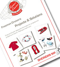 Click to browse the New Freeman Projects & Solutions Book online.