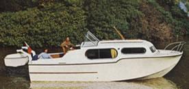 Classic Freeman Cruisers - Freeman 26