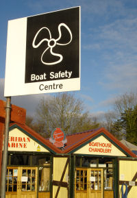 Boat Safety Scheme (BSS)