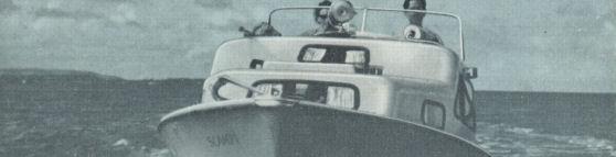Freeman 22 Mk1 Brochure Cover Image