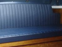 Freeman Cockpit Cushions