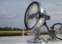 Replacement Freeman Searchlight