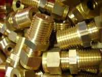 Gas Fittings & Fastenings