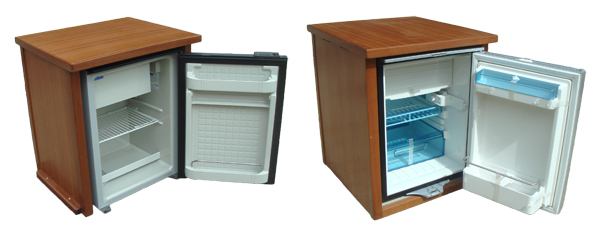 New Freeman Fridges & Fridge Boxes