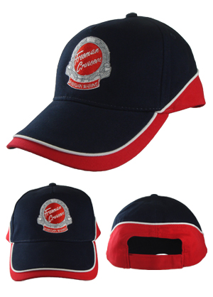 The NEW Freeman Cruiser Club Cap is here!