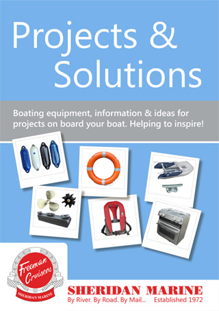 The New Projects & Solutions Book
